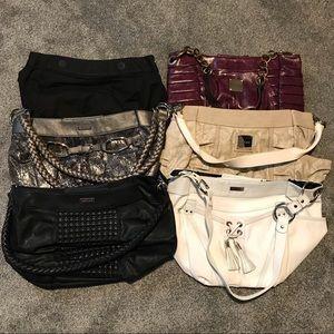 Beautiful Miche Demi purse bundle!
